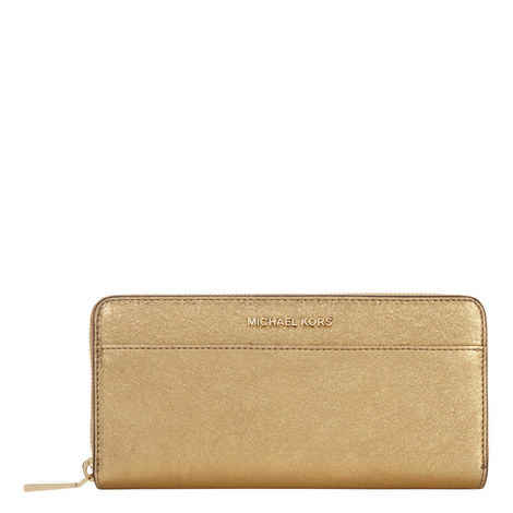 Jet Set Continental Wallet, ${color}
