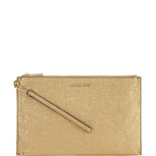 Metallic Flat Clutch