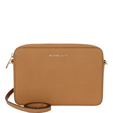 Jet Set Travel Crossbody
