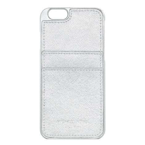 Logo Print iPhone 6 Case, ${color}