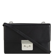 Sloan Leather Crossbody Small