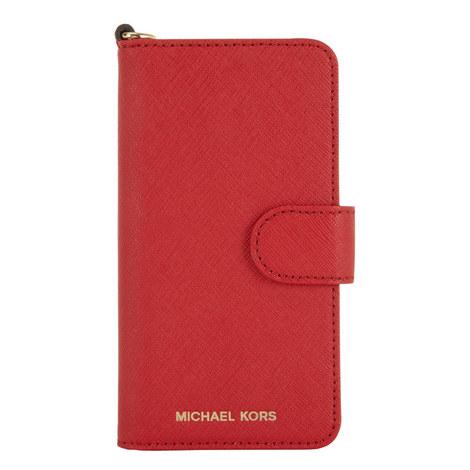 Folio iPhone Case, ${color}