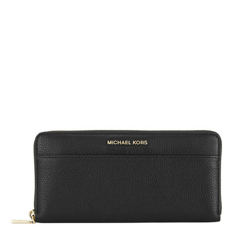 Mercer Continental Wallet, ${color}