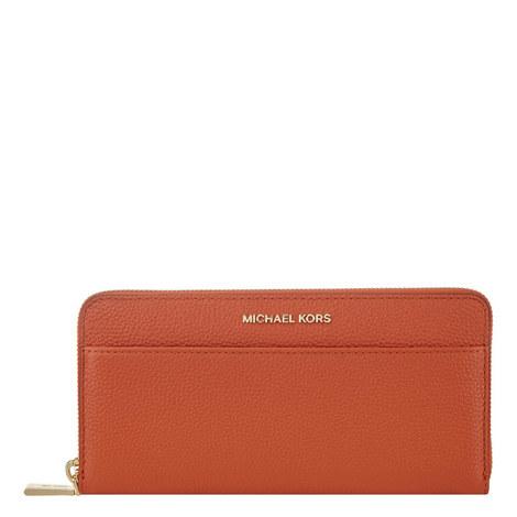 Mercer Continental Wallet, ${color}