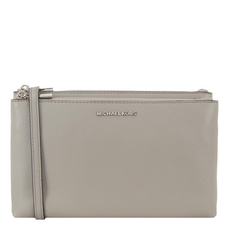 cca3f8cb7be5a Adele Double Zip Crossbody