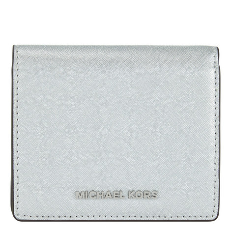 Jet Set Carryall Card Wallet, ${color}