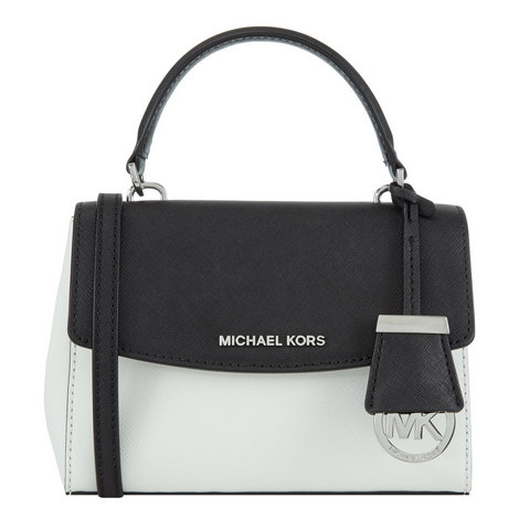 Ava Monochrome Crossbody Mini, ${color}