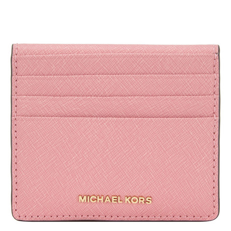 Jet Set Billfold Cardholder, ${color}