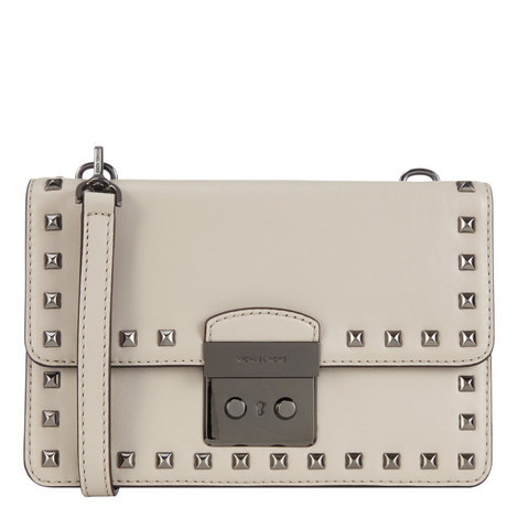 Sloan Leather Crossbody Mini, ${color}