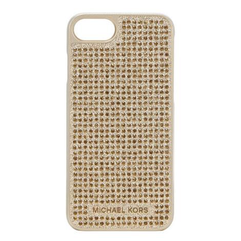 Crystal Pavé iPhone 7 Case, ${color}