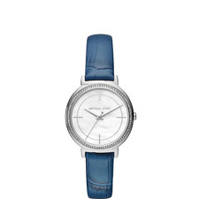 Cinthia Crystal Watch 33mm
