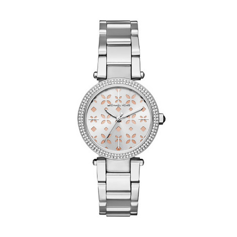 Parker Floral Watch Mini, ${color}