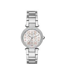 Parker Floral Watch Mini