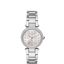 Parker Floral Watch Mini