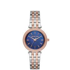 Darci Pavé Bracelet Watch 33mm