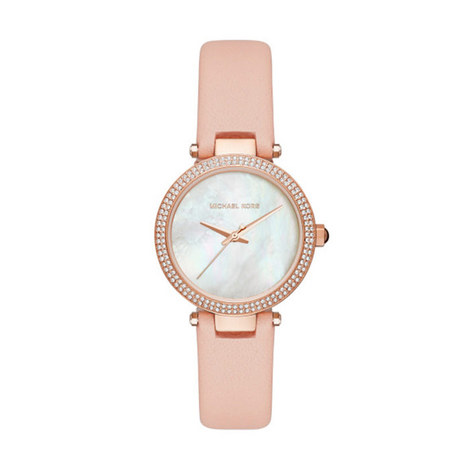Parker Pavé Watch, ${color}