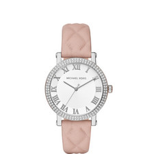 Norie Crystal Watch