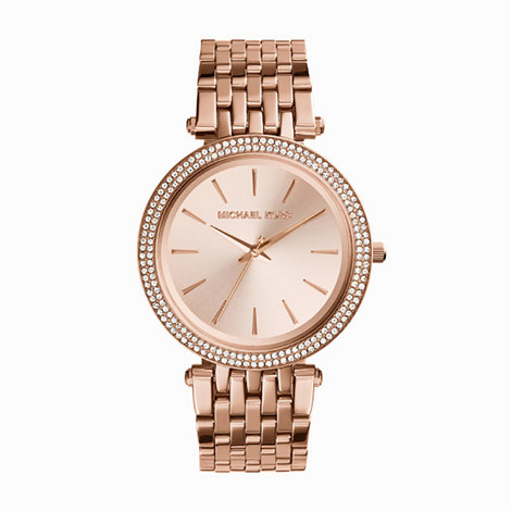 Slim Darci Dial Watch, ${color}