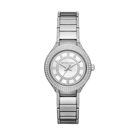 Kerry Pavé Crystal Watch, ${color}