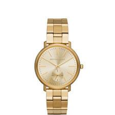 Jaryn Bracelet Watch 38mm