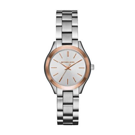 Mini Runway Bracelet Watch, ${color}