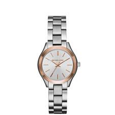 Mini Runway Bracelet Watch