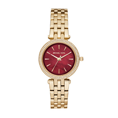 Darci Pavé Watch Petite, ${color}