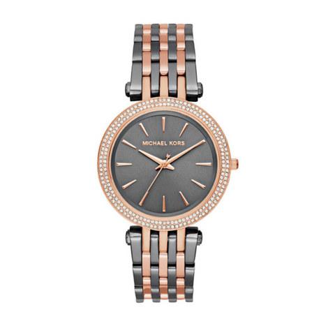 Darci Pavé Bracelet Watch, ${color}