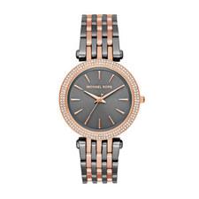Darci Pavé Bracelet Watch