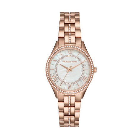 Lauryn Bracelet Watch 33mm, ${color}