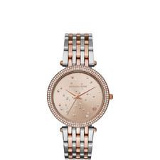 Darci Celestial Bracelet Watch