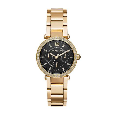 Parker Chronograph Watch Mini 33mm, ${color}