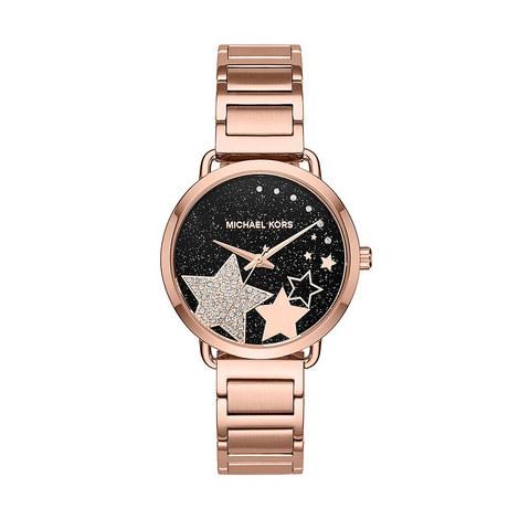 Portia Starburst Bracelet Watch 36.5mm, ${color}