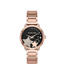 Portia Starburst Bracelet Watch 36.5mm