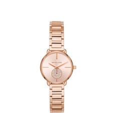 Mini Portia Embellished Watch
