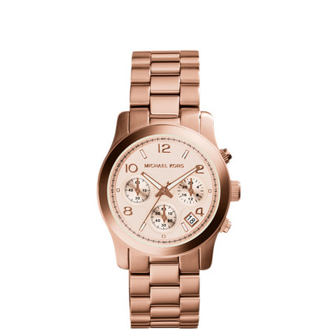 Runway Chronograph Watch, ${color}