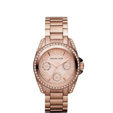 Blair Chronograph Watch Mini