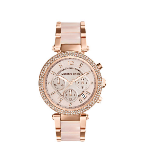 Parker Chronograph Watch, ${color}
