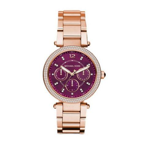 Parker Bracelet Watch Mini, ${color}