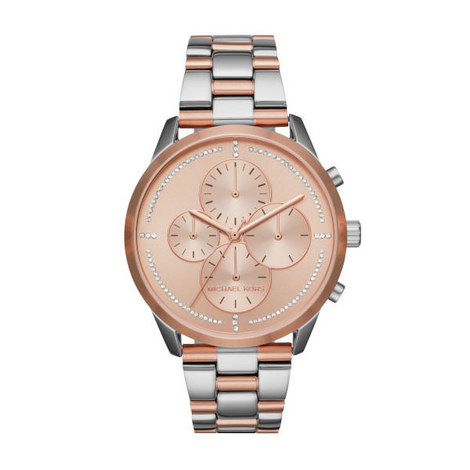 Slater Duo Bracelet Watch, ${color}
