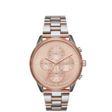 Slater Duo Bracelet Watch
