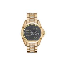 Bradshaw Crystal Touchscreen Smartwatch