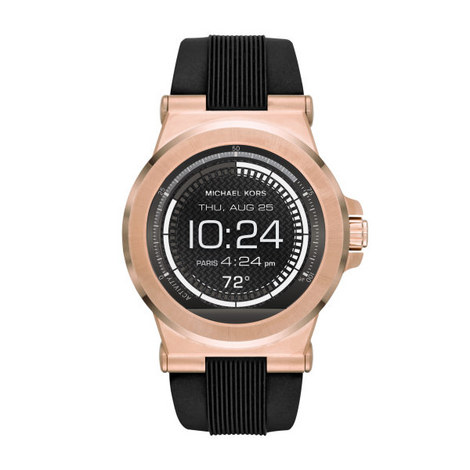 Dylan Access Touchscreen Smartwatch, ${color}