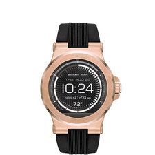 Dylan Access Touchscreen Smartwatch