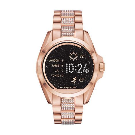Bradshaw Access Touchscreen Smartwatch, ${color}