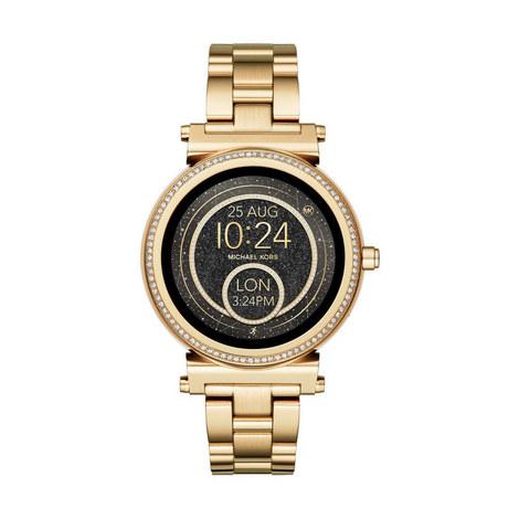 Sofie Pavé Access Smartwatch, ${color}