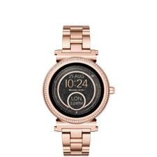 Sofie Pavé Access Smartwatch