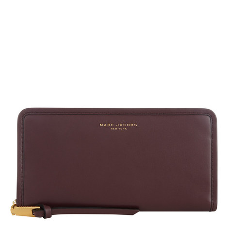 Madison Continental Wallet, ${color}