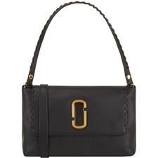 Noho Leather Shoulder Bag