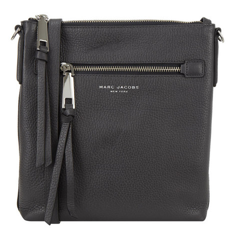 Recruit North South Crossbody, ${color}